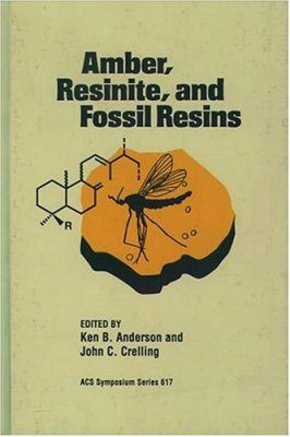 Amber, Resinite and Fossil Resins