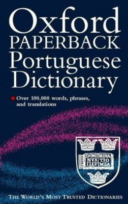 The Oxford Paperback Portuguese Dictionary