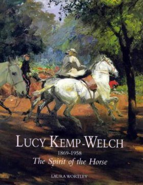 Lucy Kemp-Welch 1877-1958