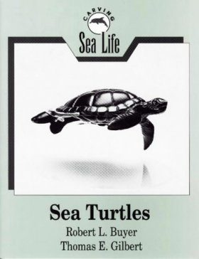Carving Sea Life: Sea Turtles
