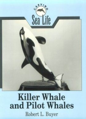 Carving Sea Life: Killer Whales and Pilot Whales