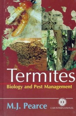 Termites: Biology and Pest Management