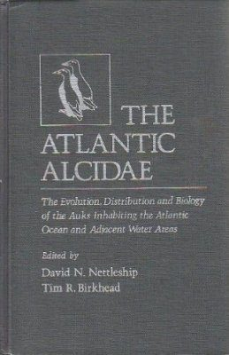 The Atlantic Alcidae