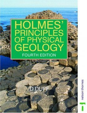 Holmes's Principles of Physical Geology