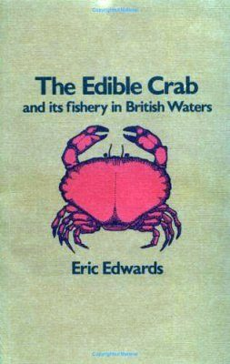 Edible Crab and its Fishery in British Waters