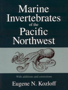 Marine Invertebrates of the Pacific Northwest