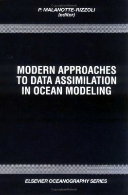 Modern Approaches to Data Assimilation in Ocean Modelling