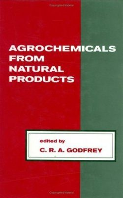 Agrochemicals from Natural Products