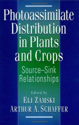 Photoassimilate Distribution Plants and Crops