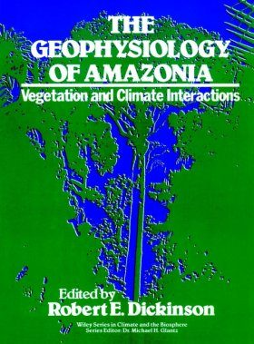 The Geophysiology of Amazonia