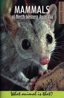 Mammals of North-Western Australia