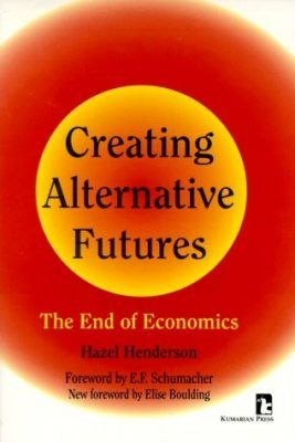 Creating Alternative Futures