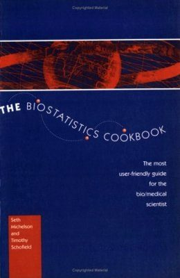 The Biostatistics Cookbook