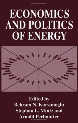 Economics and Politics of Energy