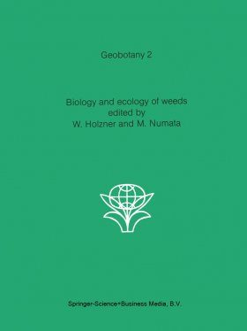 Biology and Ecology of Weeds