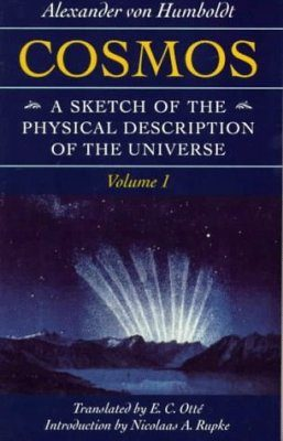 Cosmos: A Physical Description of the Universe, Volume 1