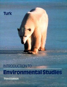 Introduction to Environmental Studies