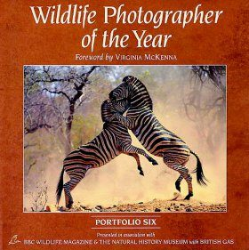 Wildlife Photographer of the Year, Portfolio 6