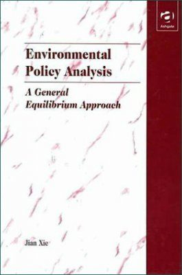 Environmental Policy Analysis