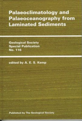 Palaeoclimatology and Palaeoceanography from Laminated Sediments
