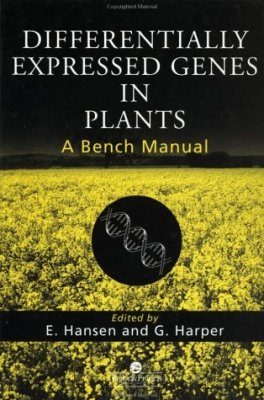 Differentially Expressed Genes in Plants
