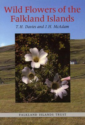 Wild Flowers of the Falkland Islands