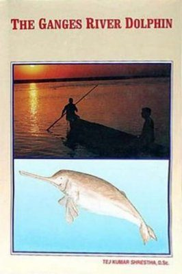The Ganges River Dolphin
