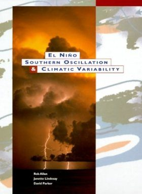 El Niño Southern Oscillation and Climate Variability