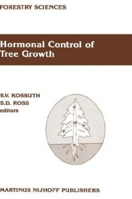 Hormonal Control of Tree Growth
