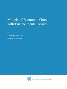 Models on Economic Growth with Environmental Assets