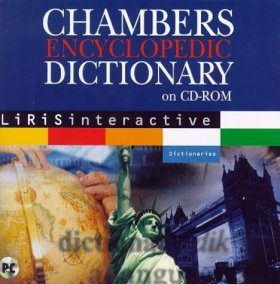 The Chambers Encyclopedic English Dictionary