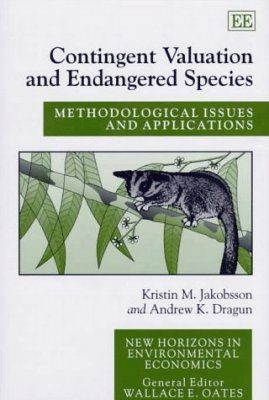 Contingent Valuation and Endangered Species