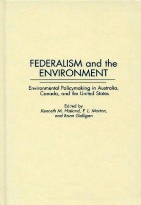 Federalism and the Environment