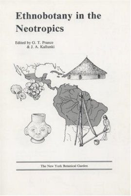 Ethnobotany in the Neotropics Symposium,Society for Economic Botany,13-14 June,1983,Oxford,Ohio,USA