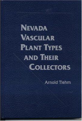 Nevada Vascular Plant Types and Their Collectors