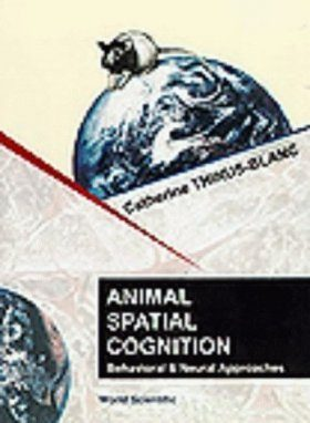 Animal Spatial Cognition