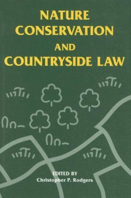 Nature Conservation and Countryside Law