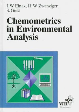 Chemometrics in Environmental Analysis
