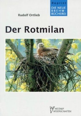 Der Rotmilan (Red Kite)