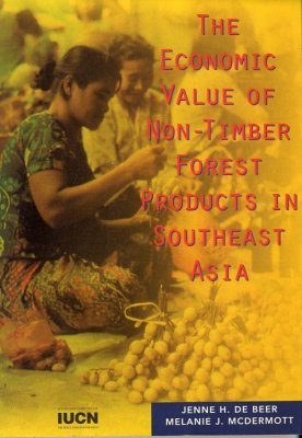 The Economic Value of Non-Timber Forest Products in Southeast Asia