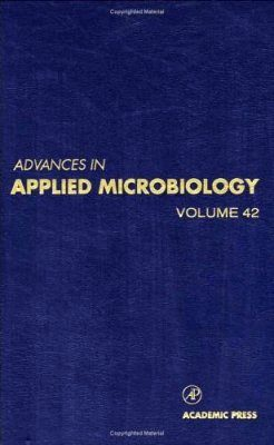 Advances in Applied Microbiology, Volume 42