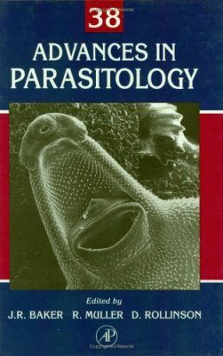 Advances in Parasitology, Volume 38