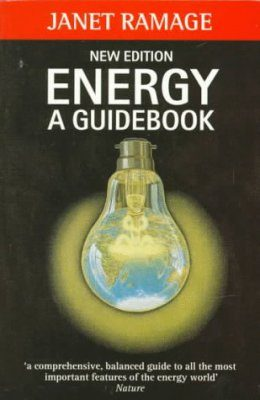Energy: A Guidebook