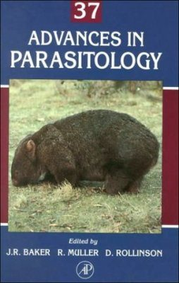 Advances in Parasitology, Volume 37
