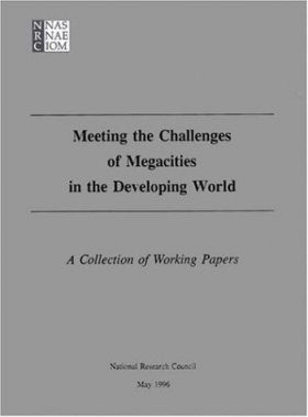 Meeting Megacity Challenges