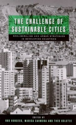 The Challenge of Sustainable Cities