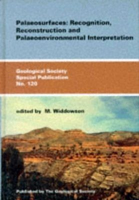 Palaeosurfaces: Recognition, Reconstruction and Palaeoenvironmental Interpretation