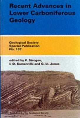 Recent Advances in Lower Carboniferous Geology
