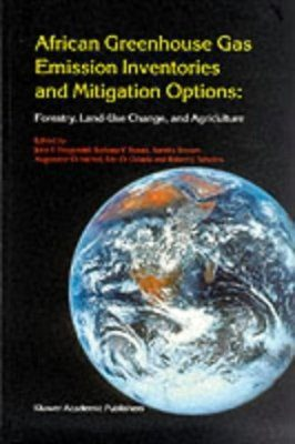 African Greenhouse Gas Emission Inventories and Mitigation Options