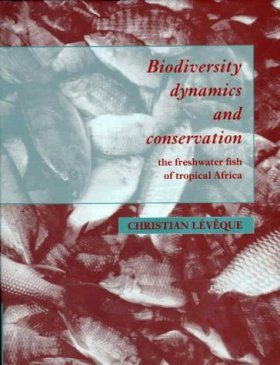 Biodiversity Dynamics and Conservation
